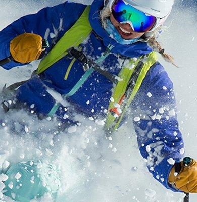 Ski Gloves