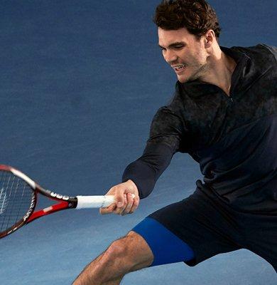 Tennis Jerseys