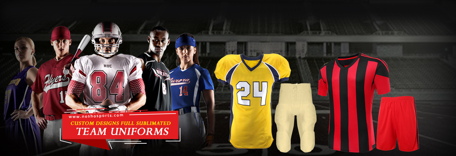 Team Uniforms 2