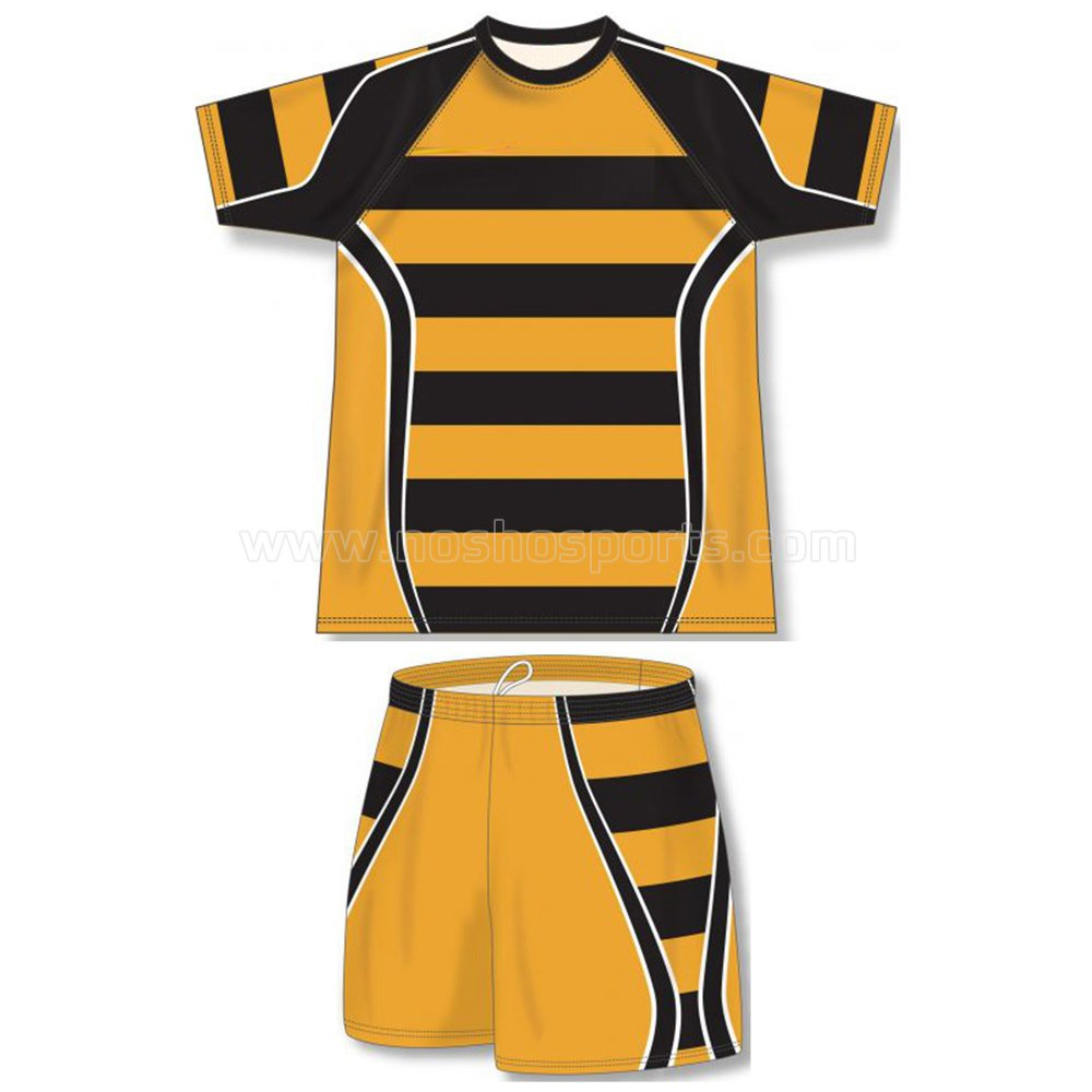 Rugby Ball Uniform