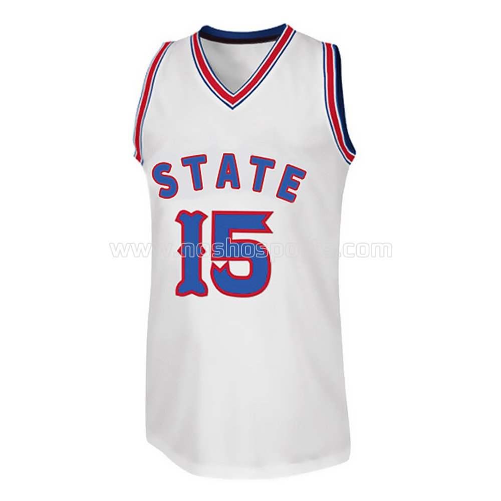Basket Ball Jerseys