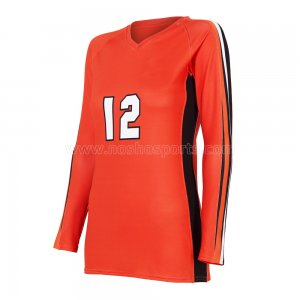 Volley Ball Jerseys