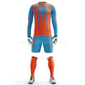 Goalkeeper Uniforms